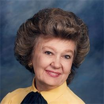Patsy Ruth Winslett
