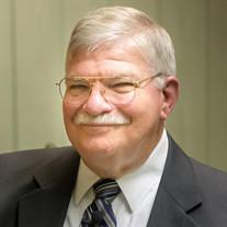 Rev. Dickie W. Johnson