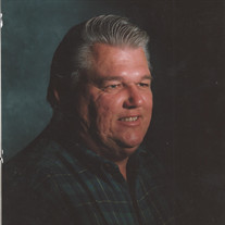 Steven Leo Salb