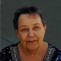 Vickie Sue Carr