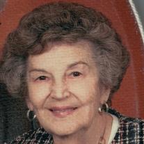 Ruby C. Smith