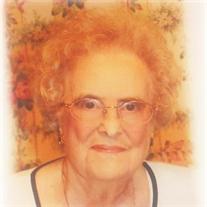 Louise Comeaux Soulier