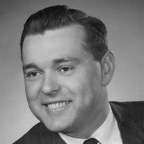 Donald H. Lefever