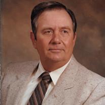 Darrell Wendell Crook