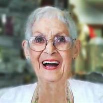 Doris R Sloan
