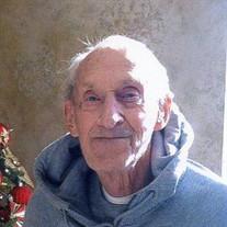 Clarence J. Corey