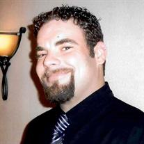 Michael Wayne Carr Jr.