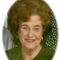 Bessie Allene Peterson