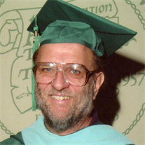 John W. Dempewolf Jr.