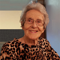 Pearl  Winslow