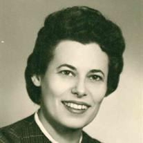 Sylvia E. Lilley