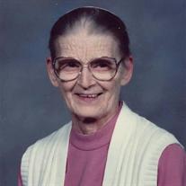 Jemima Wengerd