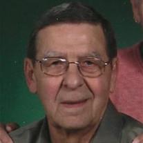 Alfred Alan Hoyt