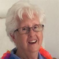 Juanita Jean Bartlett