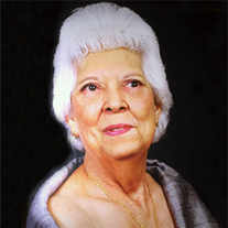 Antoinette Espinia DeRoche