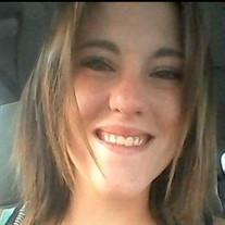 Alicia  Danielle Menig