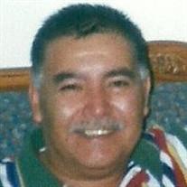 Ramon Escareño, Sr.