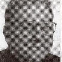 Father Robert Thomas Hughes