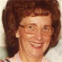 Mrs. Mella Jeanette Lewis