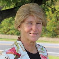 Dorcas E. Gessner