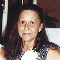 Alice F. Woodward