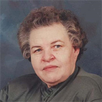 Edith May Moore