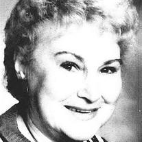 Ms. Eloise C. Breland Teeter