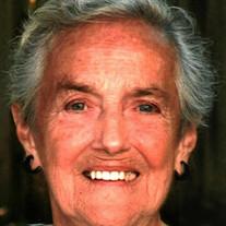 "Mrs. Kathleen  G. ""Kay""  Bartley"