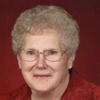 Hildegarde Jonet