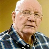 """William """"Bill"""" Eugene Hamilton"""