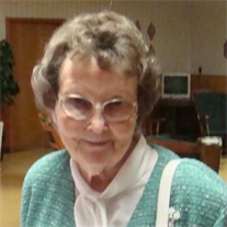 Virgie Edith Schoonover