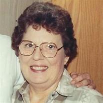 Juanita B. Akagi