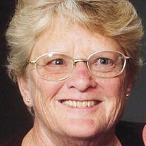 Yvonne R. Zucker