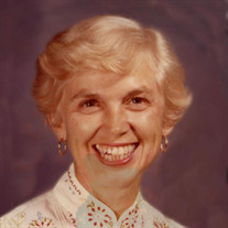 Shirley Gove Reichert