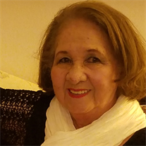 Judith Isabel Cohen