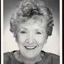 Elaine J. (Beach) White
