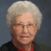 Edna Lee Krueger