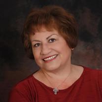 Janet Kay Miller