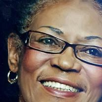 Ms. Ella Mae Portier
