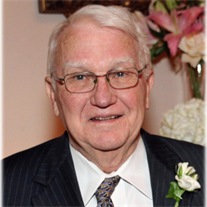 Joseph Watkins Elsbury, Jr.