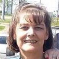 Shirley Ann Skeens