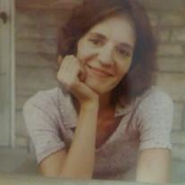Anita Jeffries