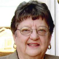 Ferrol Lea Townsend