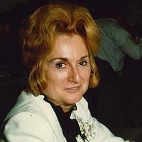Anna Marie Faletti