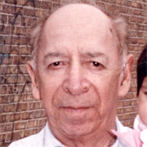 Mr. Antonio Portillo