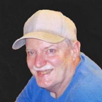 Harry Dwaine Clark Jr.