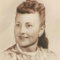 Wilma M. Marsh