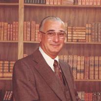 Lloyd Herman Stafford