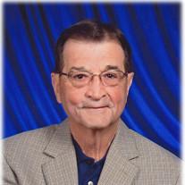 Glenn Edward Comeaux