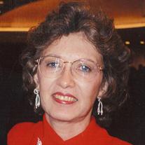 Rita Sue Miller